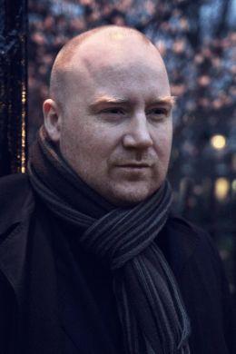 Йохан Йоханссон