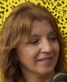 Мирьяна Каранович