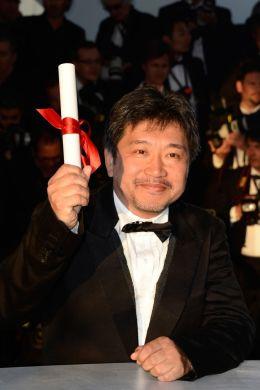 Hirokadu Koreeda