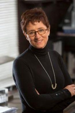 Джуди Левайн