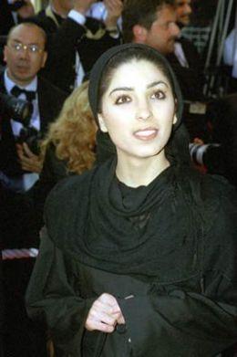 Самира Махмальбаф