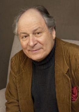 Дэвид Маргулис