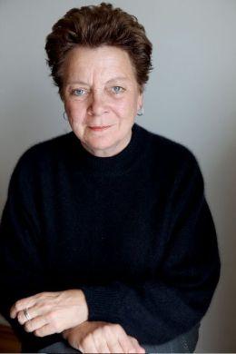 Сэнди Мартин
