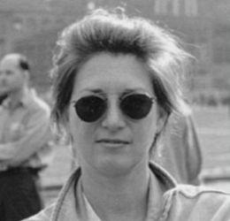 Элизабет МакБрайд