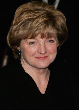Джулия МакКензи
