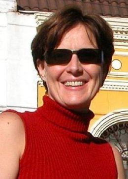 Virginia W. Moraes