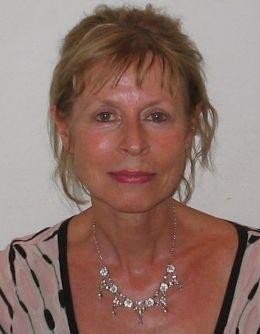 Джуди Моррис