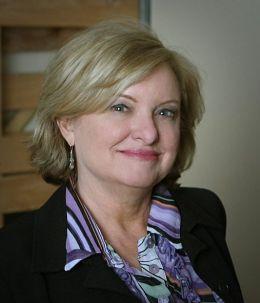 Nancy Mosser