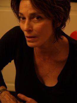 Кэрол Одитц