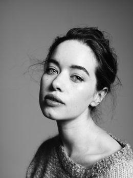 Anna Popplwell
