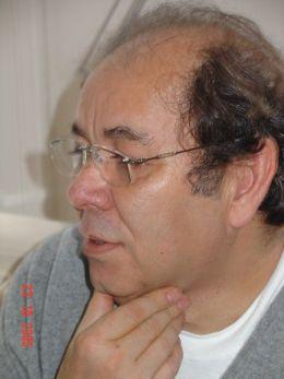Хосе Сальседо