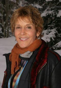 Нэнси Шрайбер