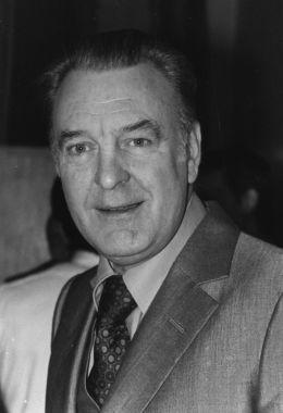 Доналд Синден
