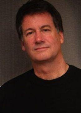 Рик Стивенсон