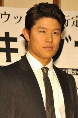 Рёхэй Судзуки