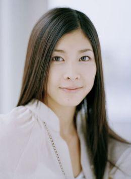 Юко Такэути