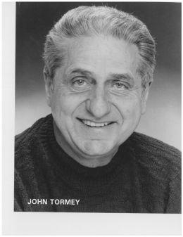 Джон Торми