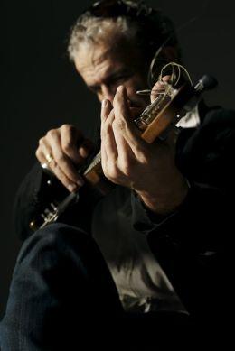 Марк Шанц