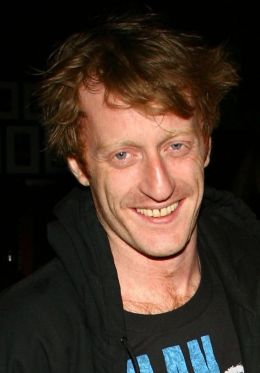 Дэвид Уилмот