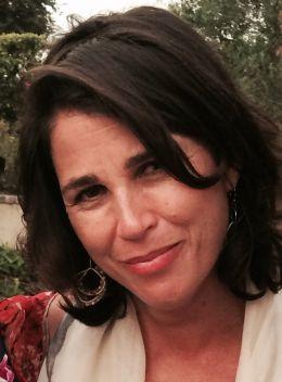 Ребекка Йелдэм