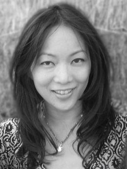 Джессика Ю