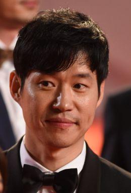 Чжун-Сан Ю