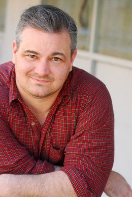Майкл Патрик МакГилл