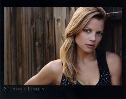 Стефани Лемелин