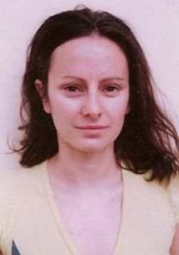 Наташа Брайер
