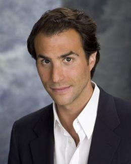 Бенджамин Силверман