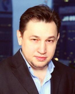 Александр Изотов