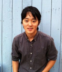 Дэниэл Чун