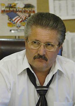 Роберт Бизик