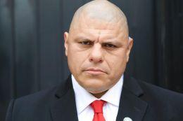 Мариано Мендоса