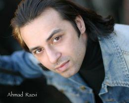 Ахмад Разви