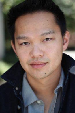 Стивен Лиу