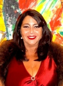 Сесилия Пилладо