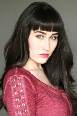 Амелия Берстин