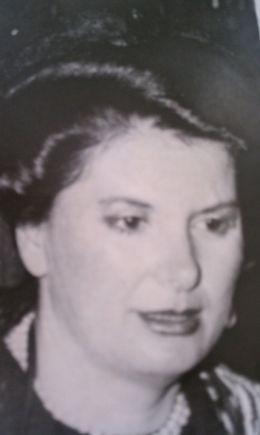 Джоанн Барис