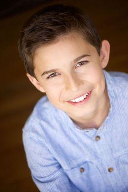 Austin Nash Chase