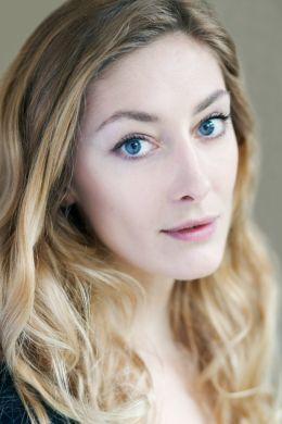 charlotte Flyvholm