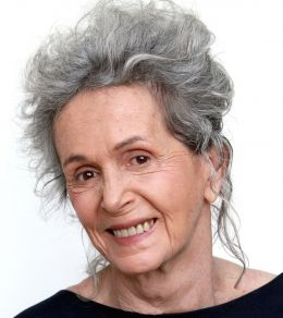 Патриция Сквайр