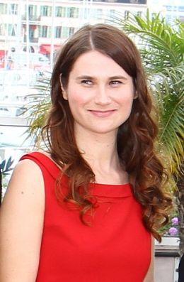 Кристина Флутур