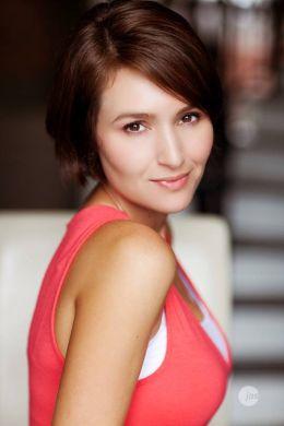 Кристин Тонри