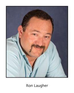 Ron Laugher