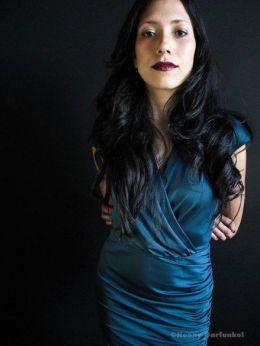 Andrea Suarez Paz
