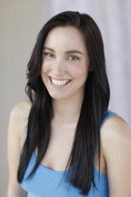 JoAnna Leigh Gerondale