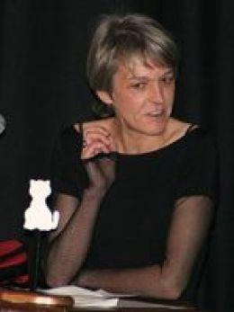 Аньес Годар