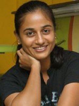 Анурадха Хасан