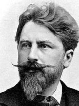 Артур Шнитцлер